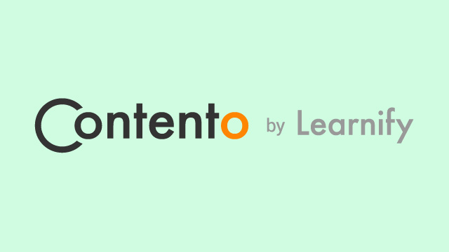 Contento by Learnify