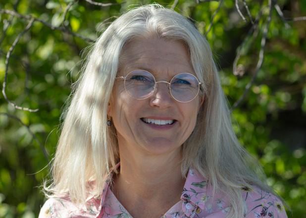 Louise Hedqvist